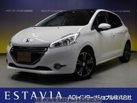 2015 PEUGEOT 208 ALLURE CIELO PACKAGE