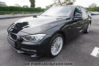 2012 BMW 3 SERIES PUSHSTART-NAV-4DR