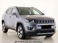 2020 JEEP COMPASS AUTOMATIC PETROL
