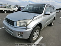 2002 TOYOTA RAV4 L X G PACKAGE