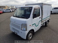 2011 SUZUKI CARRY TRUCK KC