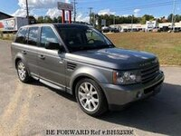 2009 LAND ROVER RANGE ROVER SPORT HSE 4WD