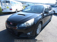2009 SUBARU LEGACY TOURING WAGON 2.5GT S PACKAGE