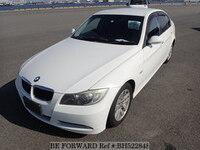 2006 BMW 3 SERIES 320I HIGHLINE PACKAGE