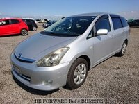 2007 TOYOTA WISH X LIMITED