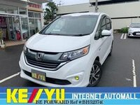2016 HONDA FREED HYBRID