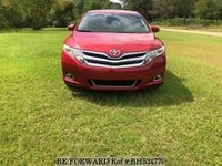 2014 TOYOTA VENZA 4DR