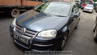 2010 VOLKSWAGEN JETTA 1.6L AT 1K23E5 MX