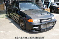 1995 MITSUBISHI LANCER EVOLUTION LANCER EVOLUTION 3 GSR