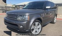 2011 LAND ROVER RANGE ROVER EVOQUE SUPERCHARGED