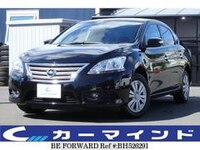 2018 NISSAN SYLPHY