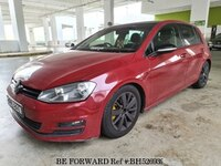 2013 VOLKSWAGEN GOLF A7 1.4 TSI AT 5G13GZ
