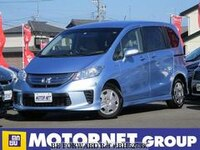 2012 HONDA FREED HYBRID