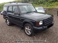 1999 LAND ROVER DISCOVERY AUTOMATIC DIESEL