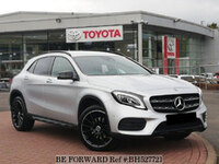 2019 MERCEDES-BENZ GLA-CLASS AUTOMATIC DIESEL
