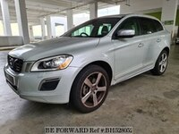 2012 VOLVO XC60 T6 R-DESIGN 4WD SUNROOF