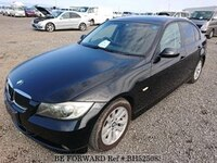 2005 BMW 3 SERIES 320I HIGHLINE PACKAGE
