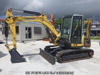 2013 YANMAR YANMAR OTHERS