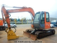2000 HITACHI HITACHI OTHERS