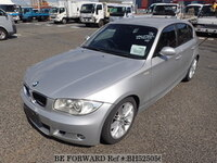 2006 BMW 1 SERIES 120I M SPORTS PACKAGE