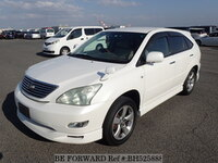 2004 TOYOTA HARRIER AIRS