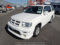 2000 TOYOTA HILUX SURF AERO FORCE