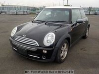 2005 BMW MINI ONE