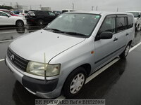 2003 TOYOTA PROBOX WAGON  F EXTRA PACKAGE