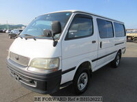 1999 TOYOTA HIACE WAGON DX LONG