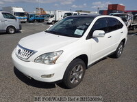 2004 TOYOTA HARRIER 240G L PACKAGE