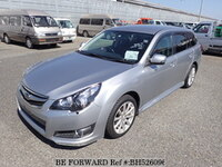 2011 SUBARU LEGACY TOURING WAGON 2.5I EYESIGHT B SPORTS G PACKAGE