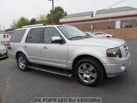 2010 FORD EXPEDITION 4WD