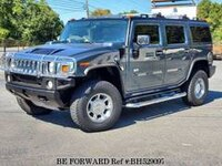 2005 HUMMER H2 LUX- SERIES