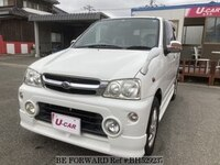 2002 DAIHATSU TERIOS KID CL LIMITED