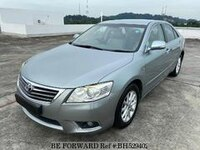 2010 TOYOTA CAMRY 2.4A