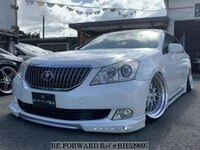 2009 TOYOTA CROWN MAJESTA