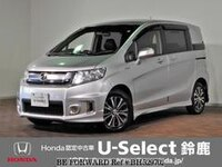 2015 HONDA FREED HYBRID
