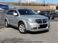 2010 DODGE JOURNEY AUTOMATIC DIESEL