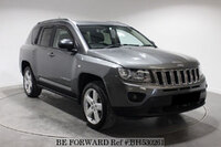 2013 JEEP COMPASS AUTOMATIC PETROL
