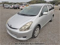 2006 TOYOTA WISH X LIMITED
