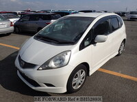 2009 HONDA FIT RS HIGHWAY EDITION