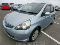2005 HONDA FIT 1.3A F PACKAGE
