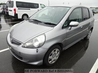 2006 HONDA FIT 1.3A F PACKAGE