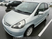 2007 HONDA FIT 1.3A COMFORT EDITION