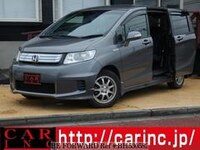 2011 HONDA FREED HYBRID