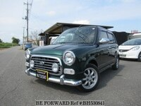 2004 DAIHATSU MIRAGINO MINI LIGHT SPECIAL