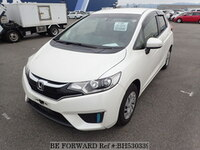 2016 HONDA FIT 1.3 13G L PACKAGE