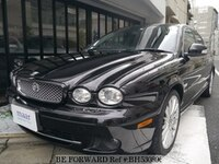 2009 JAGUAR X-TYPE 2.0 SPORTS LUXURY