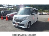 2014 DAIHATSU TANTO CUSTOM X SMART SELECTION SA