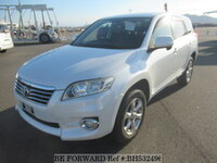 2010 TOYOTA VANGUARD 240S G PACKAGE